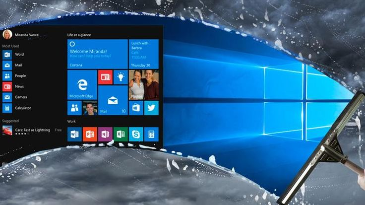 Microsoft's Refresh Windows tool can rid your Windows 10 PC of junkware and return it to a clean, pristine state.