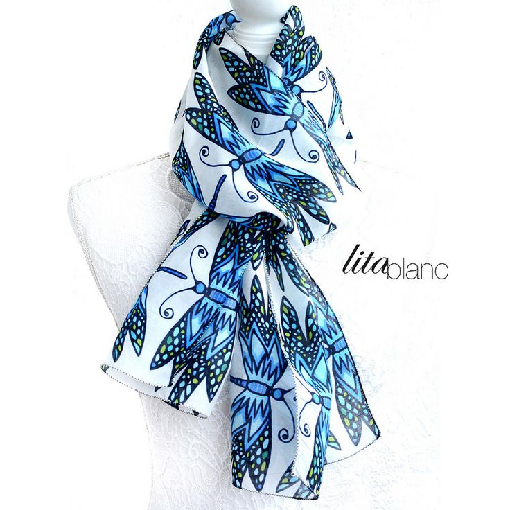 Nouvelle Collection Foulards + Lita Blanc http://www.alittlemarket.com/boutique/lita_blanc-34641.html Mode Femme Bijoux Joyas Moda Mujer Photography Pontrait France Francia Hyères