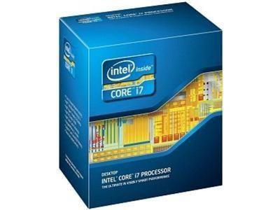 Processador Intel 3770 Core I7 3.40 GHZ Box - BX80637I73770  http://www.mreletro.khia.com.br/