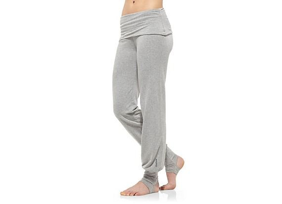 Women's Pure Yoga Pant Pants--Love the stirrups!