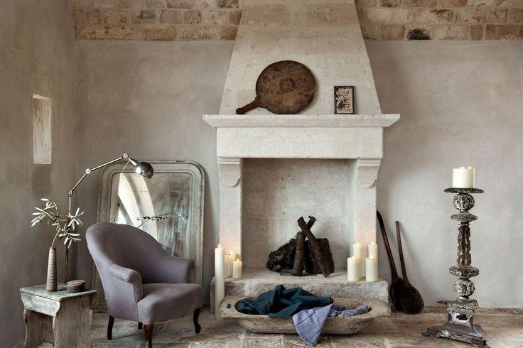 Masseria Petrarolo, Puglia, Italy - chic chic chic luxury