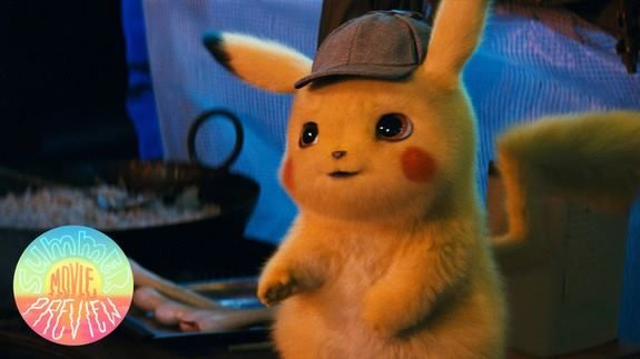 Summer Movie Preview What To Watch If You Re With The Family Read More Technology News Here H Pikachu Wallpaper Iphone Cute Pokemon Wallpaper Cute Pikachu