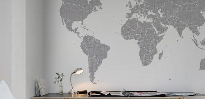 Rebel Walls is een Zweedse behangfirma met een grote keuze aan designer behang & murals. De visie van het bedrijf: het aankleden van de wereld met uniek, mooi & wonderlijk behang. Hierin houde...