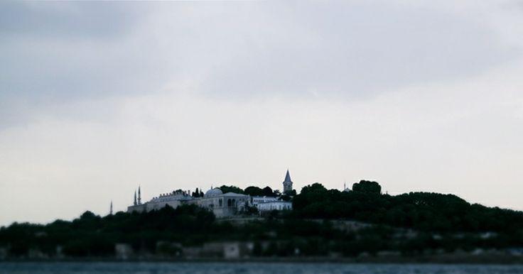 Topkapı Palace #istanbul