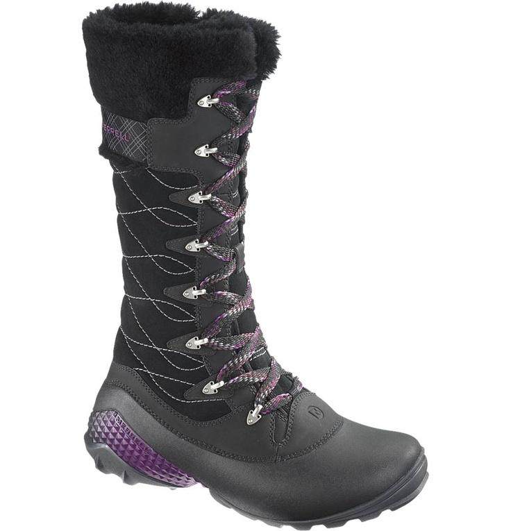 Merrell Women Shoes Good For Winter