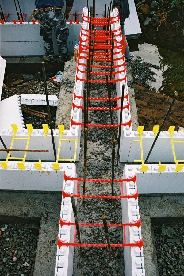 10 Images About Icf Walls On Pinterest Building