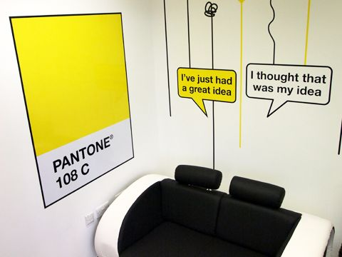 New office graphics: Part Deux | Blog | C21 — Creative Advertising, Marketing and Design Agency based in Altrincham, Manchester