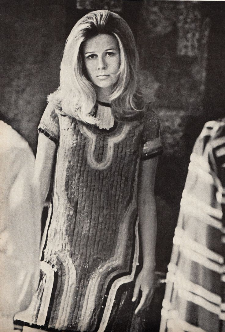 Anne Robinson  Fashion