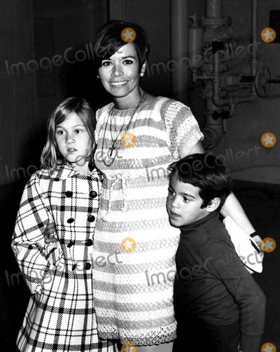Steve McQueen Wife | Photos and Pictures - Steve Mcqueen's Wife Neile and…