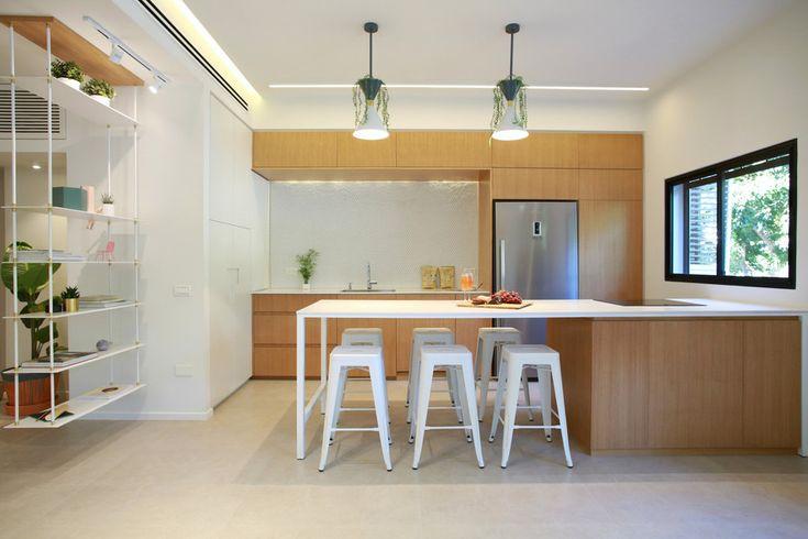 17 Best Ideas About Gabinetes De Cocina Modernos On Pinterest Gabinetes De Cocina Blancos