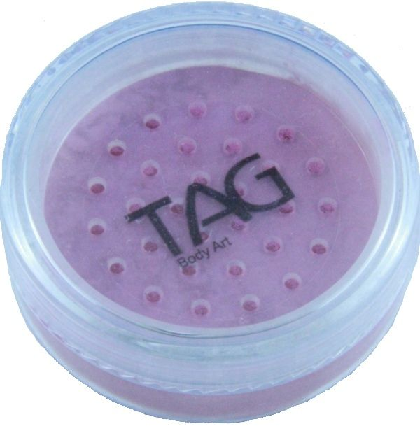 Tag Face Paint Sifter Container 15ml, $5.95 (http://www.artshedonline.com.au/tag-face-paint-sifter-container-15ml/)