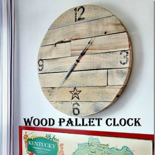 17 curated Recycled Timber Clocks ideas by elysianworkshop ...