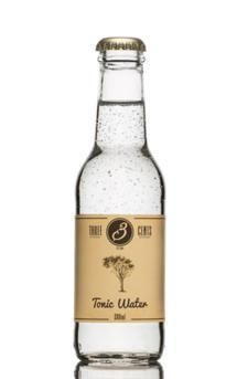 Three Cents Tonic Water - Beer, Wine and Spirits