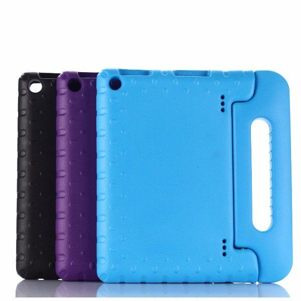 EVA Portable Protective Handle Case Cover for Amazon Kindle Fire HD 8 Inch 2015 Tablet