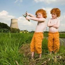 www.twinsgiftcompany.co.uk #ginger twinsHanne v/d Woude - Natuurlijk rood haar