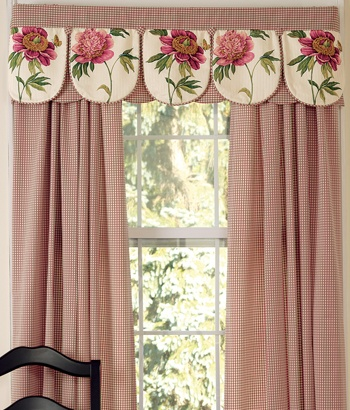shop all valance styles at country curtains from tailored valances to scalloped valances we have a wide variety of valances to achieve the look you want