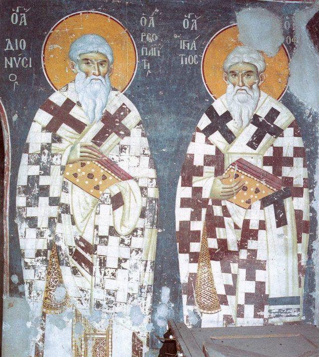 Manuel Panselinos, socotit unul dintre cei mai mari pictori din toate timpurile, reprezentant de seamă al Școlii macedonene (sec. XIII-XIV). Numele său este indisolubil legat de tradiția athonită, …