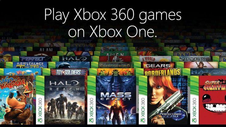 Rétro-compatibilité sur Xbox One : la liste des premiers jeux Xbox 360 - https://www.jmc.io/retro-compatibilite-sur-xbox-one-la-liste-des-premiers-jeux-xbox-360/