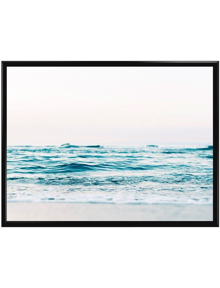 Handla din egen Waves poster från Galerie här. Vi levererar alltid våra posters…