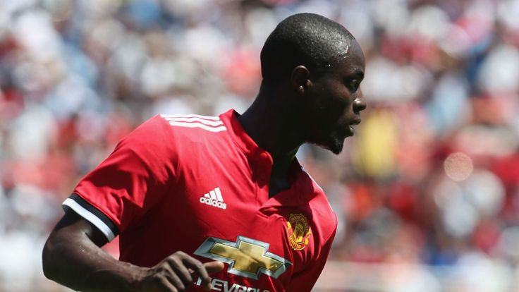 MANCHESTER UNITED SPORT NEWS: BOSS REACTS TO BAILLY MISSING THE SUPER CUP