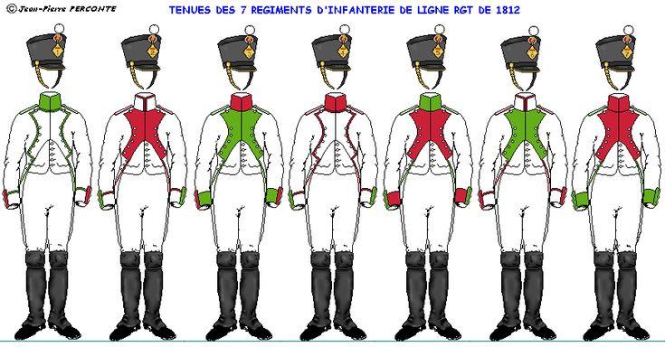 Kingdom of Italy (Napoleonic) uniforms - Google Search