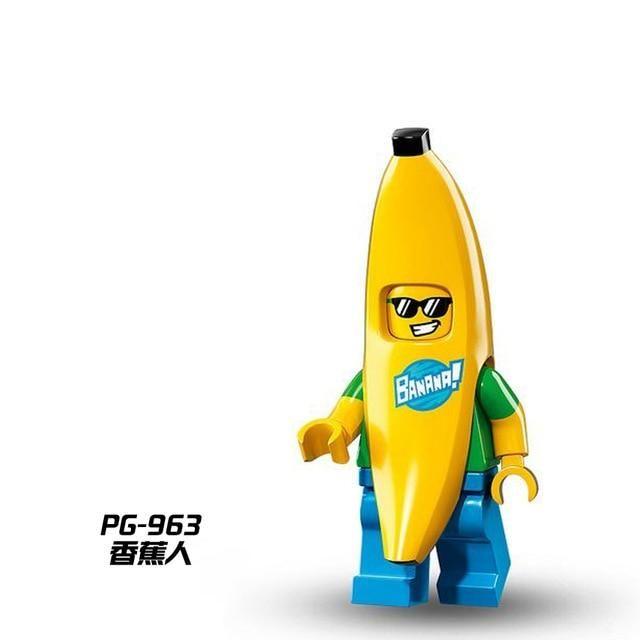 Banana Man | Just for Sarai | Kids toys, Banana man, Toys