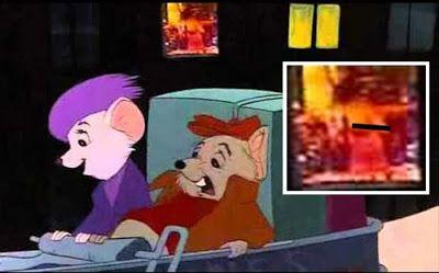 images sexuelles cachees dans les films de disney bernard et bianca   images sexuelles cachées dans les films de Disney   Walt Disney sexy s...