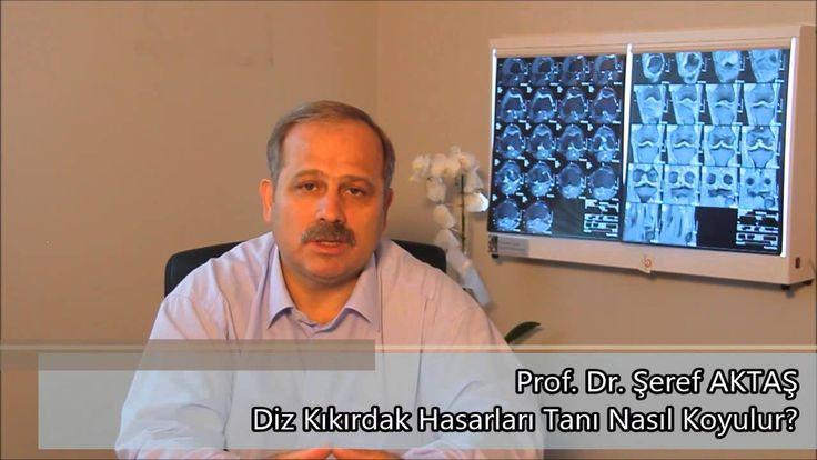Ortopedi, Diz Cerrahisi, Diz Kıkırdak Hasarlarında Tanı Nasıl Koyulur?
