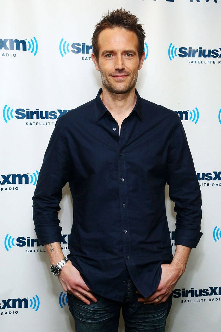 Michael Vartan, actor