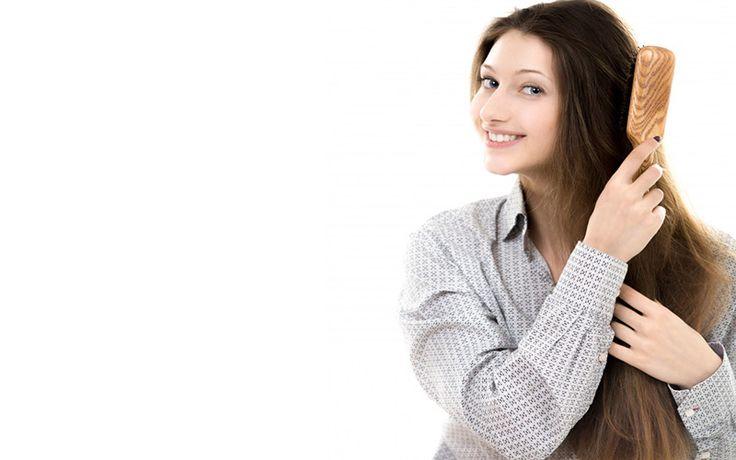 5 Jenis Sisir yang Cocok untuk Jenis Rambut Pengantin