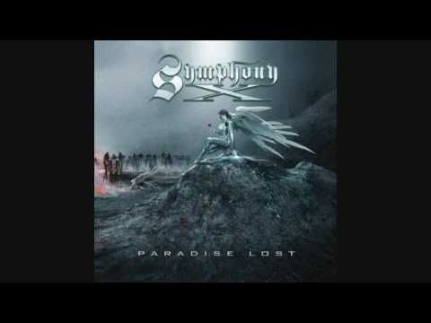 Symphony X Paradise Lost - YouTube - beautiful song....