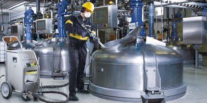 Industria química | Kärcher
