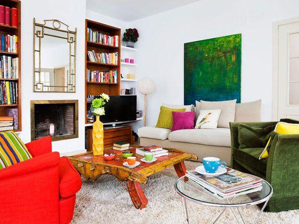 Ideas para alquilar tu casa