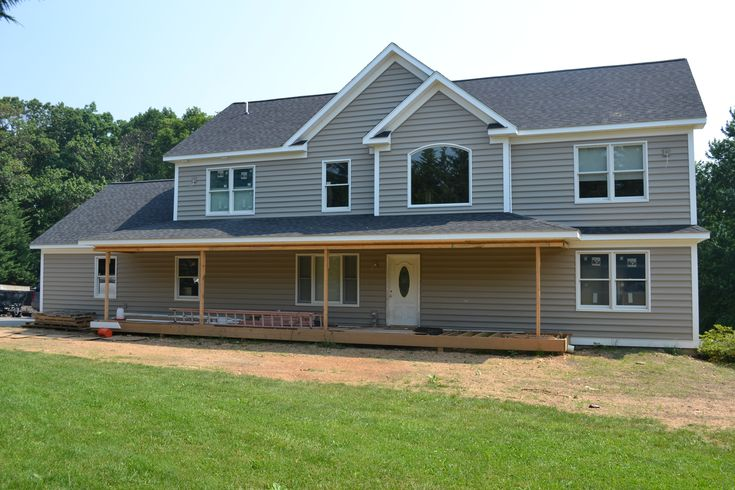 Certainteed Window Glazing : Wonderful exterior design with certainteed siding for home