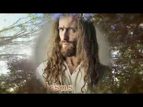 Buchtrailer Jesus reichts