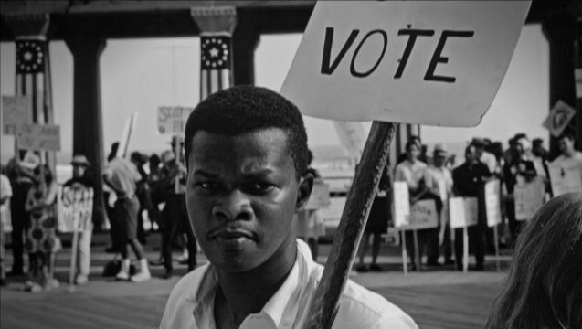 Hundreds of people marched in Hattiesburg, Mississippi, on Wednesday to mark the 50th anniversary of Freedom Day. On Jan. 22, 1964, Fannie Lou Hamer and other civil rights activists marched around the Forrest County Courthouse in support of black voting rights. The rally was the beginning of a historic year in Mississippi. Months later, civil rights groups launched Freedom Summer. More than 1,000 out-of-state volunteers traveled to Mississippi to help register voters and set up what they ...