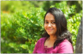 Anuja Chandramouli: The Hopeless Blogger!: My Interview with WriterStory!