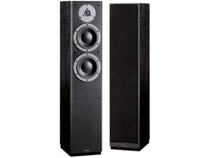 FOCAL CHORUS 726Black Speakers Per Pair