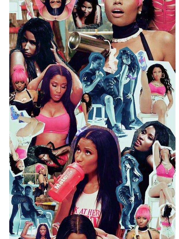 Love Nicki ❣