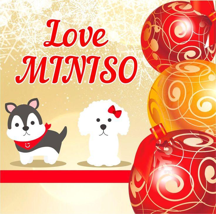 """🇰🇿🇯🇵Команда """"MINISO KAZAKHSTAN"""" искренне поздравляет Вас с Новым годом❗ Желаем Вам в грядущем году быть в окружении исключительно положительных и доброжелательных людей😘, переживать только приятные эмоции😌, радоваться каждому прожитому дню, дарить радость и улыбки окружающим😊 И пусть этот Новый год станет для Вас особенным🎄🎄🎄 🎁🎁🎁🎁🎁🎁 #новыйгод #31декабря #зима #праздник #снег #2018 #собака #минисо #miniso #minisokz #подпишись #любижизнь"""