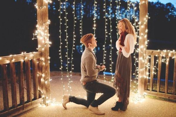 how to make your boyfriend propose marriage