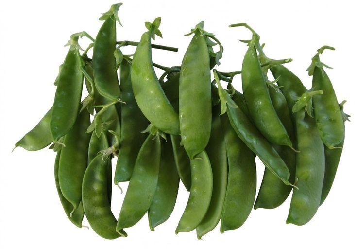 Grow peas on your windowsill