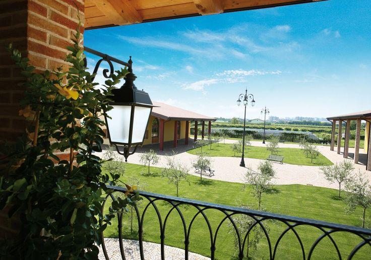 Diamo il benvenuto in famiglia Booking Expert all'Agriturismo Corte San Felice! http://goo.gl/cuowa4