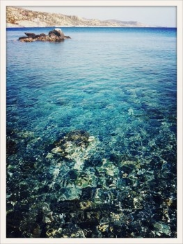 Agia Fonteini/Fontini, Kreta (Crete)