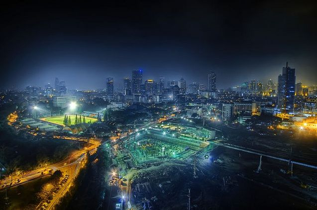 Worldwide Photography #41: Jakarta | Abduzeedo Design Inspiration