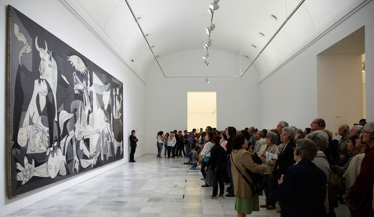 What Makes Guernica Picasso's Most Influential Painting