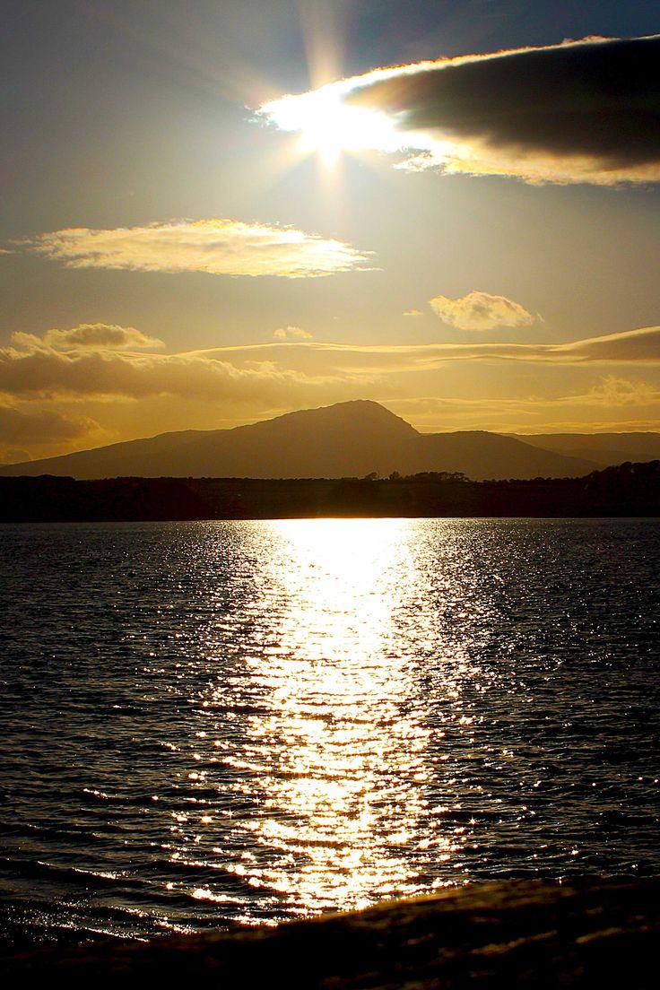 No Place Like Home.  West Cork, Ireland.