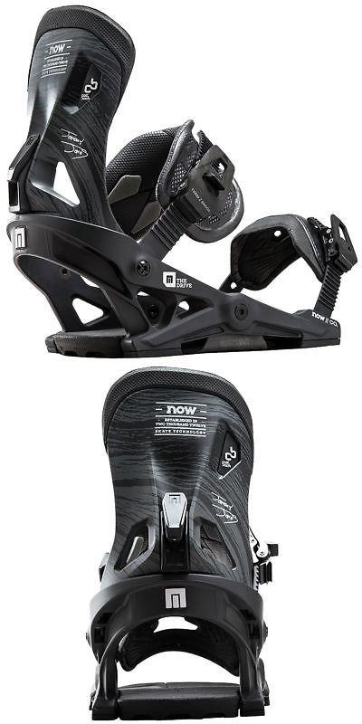 56d67c5d7082 Bindings 21248  Now Drive Snowboard Binding -  BUY IT NOW ONLY   329.95 on  eBay!
