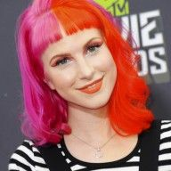 Pronunciación y Letra- Ain't It Fun de Paramore y Hayley Williams