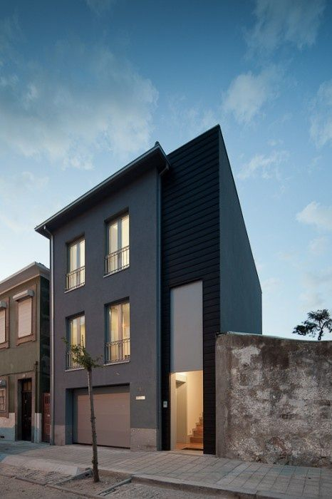 10 Best Images About Modern Row Houses On Pinterest